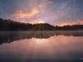 Husemersee_Sunrise